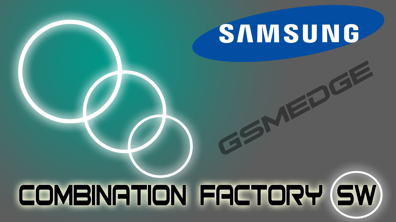 Samsung Galaxy S9 Combination Rom Final Android security