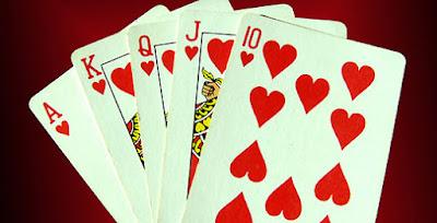 La Chouine est un jeu de cartes très répandu dans le Centre-Ouest de la ... La Chouine se joue en un certain nombre de parties ou coups fixés à l'avance.