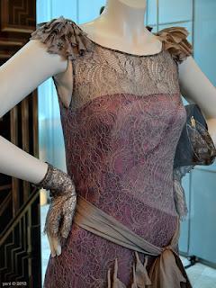 daisy's dress from gatsby