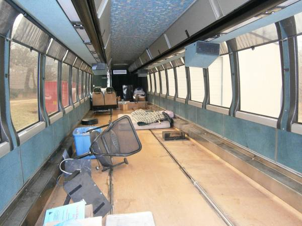 Used Rvs 1998 Prevost Bus Conversion Ready For Sale By Owner