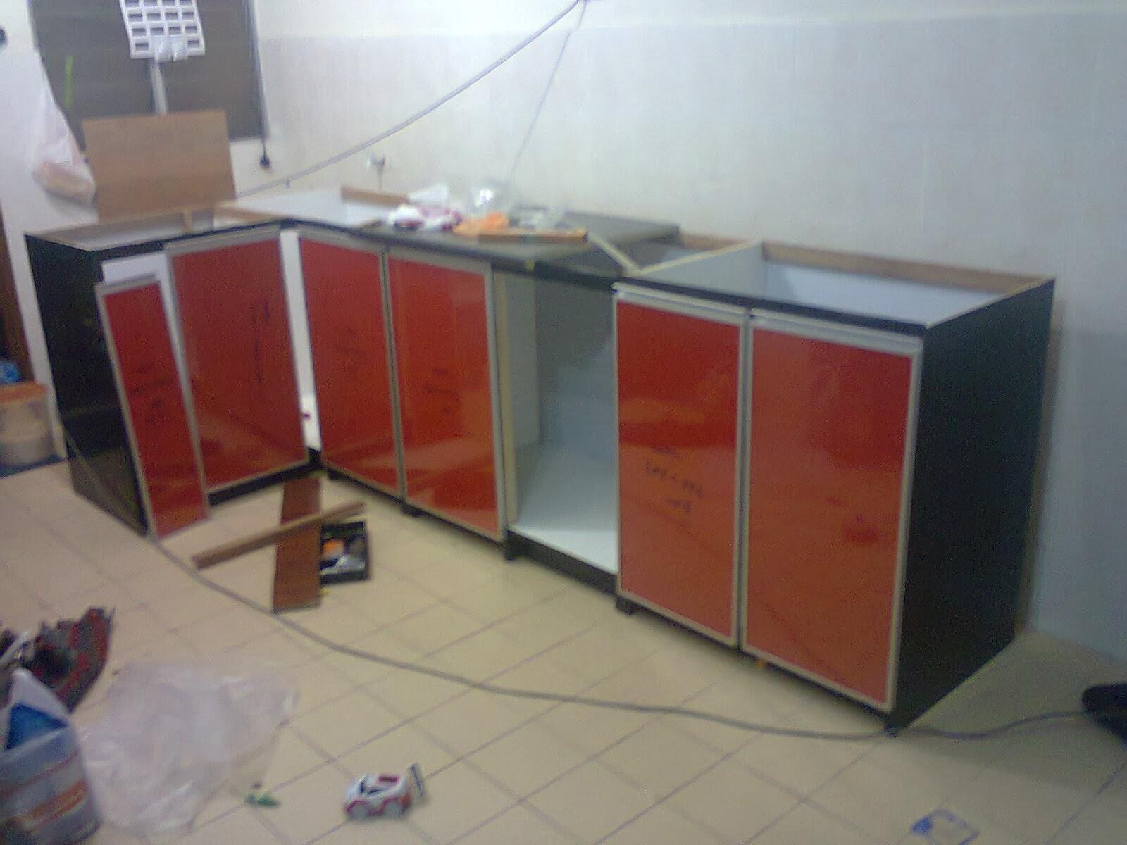 Jom Diy Rumah Anda Buat Kabinet Dapur Sendiri Build Your Own Kitchen Cabinet