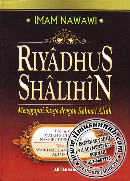 RIYADH US SOLIHIN PDF DOWNLOAD
