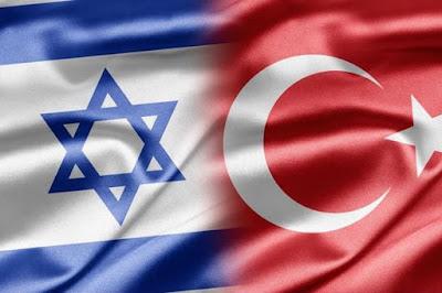 Netanyahu dice que un acuerdo de reconciliación con Turquía está muy cerca