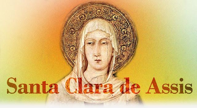 Santa Clara - Franciscanos