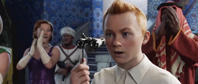 The Adventures Of Tintin 2011 Full Movie Free Download And Watch Online In HD brrip bluray dvdrip 300mb 700mb 1gb