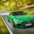 Mercedes AMG GTR | Review, Specifications, Price and Competitors
