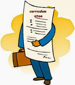 Curriculum Vatae (CV) or Resume
