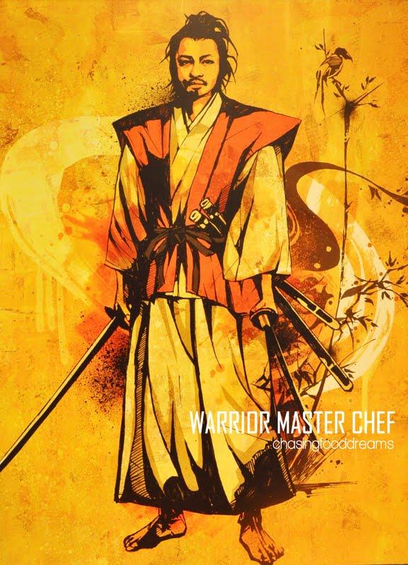 3f1e57725 Menya Musashi, One Utama: Tokyo's Samurai Ramen has Arrived in Malaysia!!