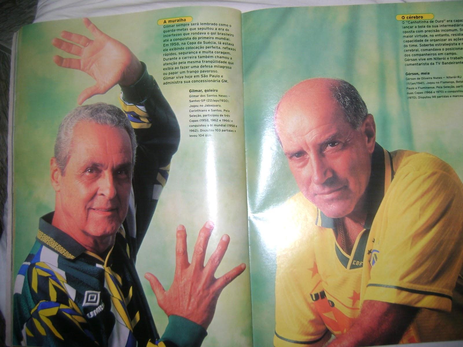 Gérson De Oliveira Nunes pertaining to blog tadeu miracema vocÊ É o foco : a seleÇÃo brasileira de todos