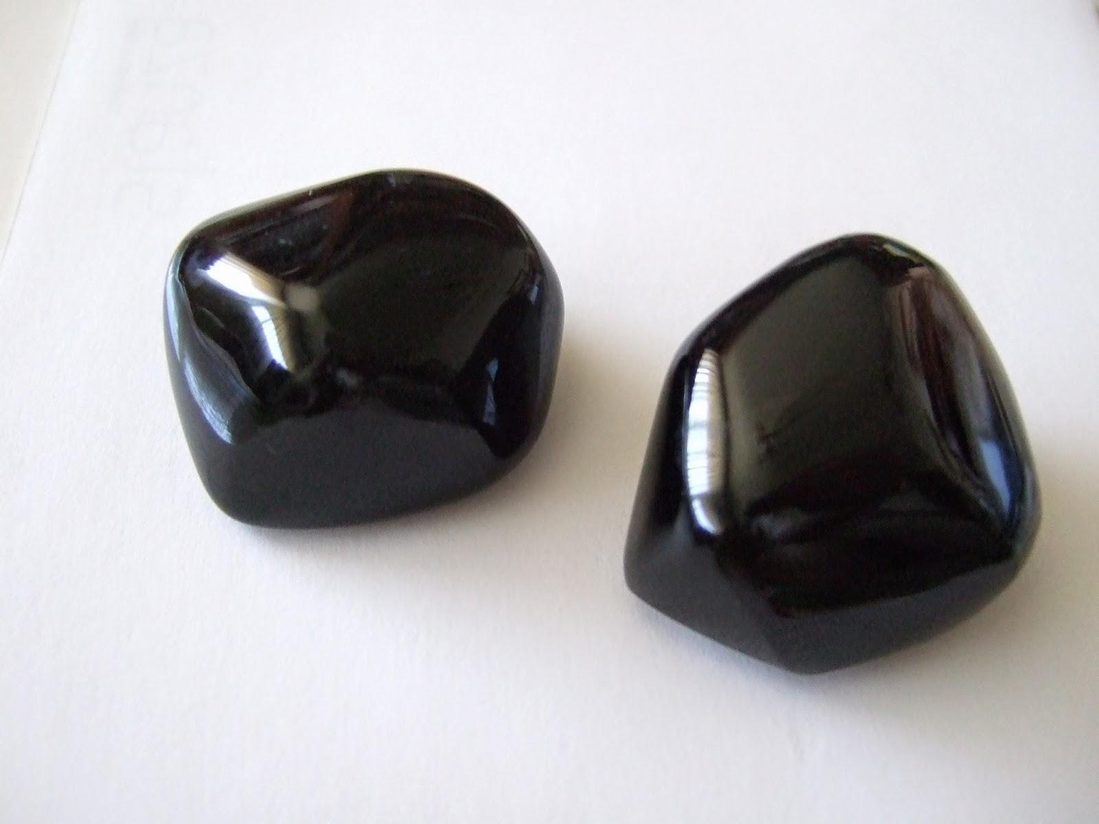 El Poder De Los Cuarzos Obsidiana