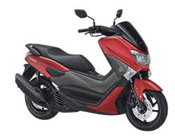 Yamaha NMAX 155 VVA