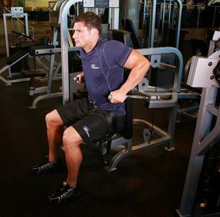 افضل جهاز لبناء عضلات التراى