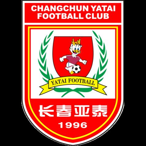 2019 2020 Liste complète des Joueurs du Changchun Yatai Saison 2019 - Numéro Jersey - Autre équipes - Liste l'effectif professionnel - Position