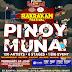 Gathering of Pinoy artists at Rakrakan Festival 2018