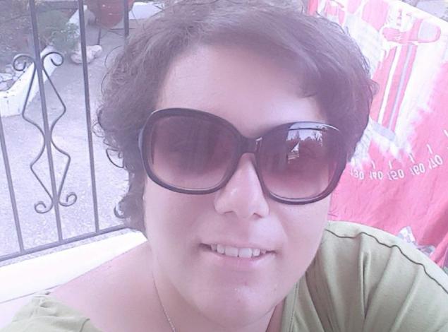 Η Χριστίνα Ζαγαριώτη στο τιμόνι του Μελισσοκομικού Συλλόγου Λαμίας