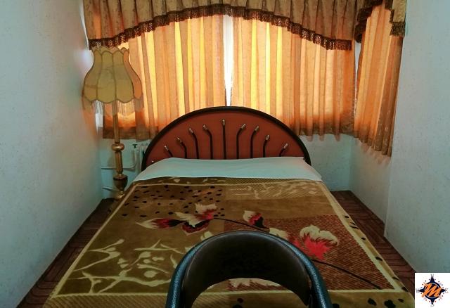 Sanandaj, Hotel Hedayat