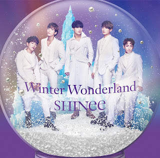 Winter Wonderland - SHINee - 歌詞