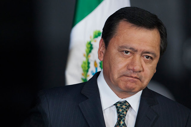 Pide Osorio Chong a los mexicanos tener fe en PGR en el caso de Javier  Duarte