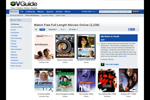 OVGuide, great movies free to watch