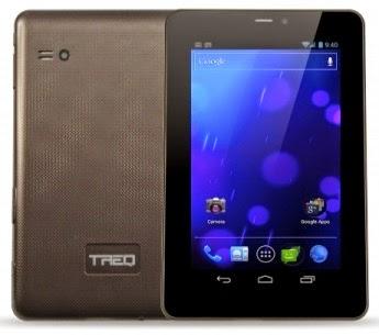 Harga tablet TREQ 3G Basic 3