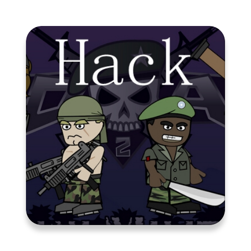 mini militia hack image