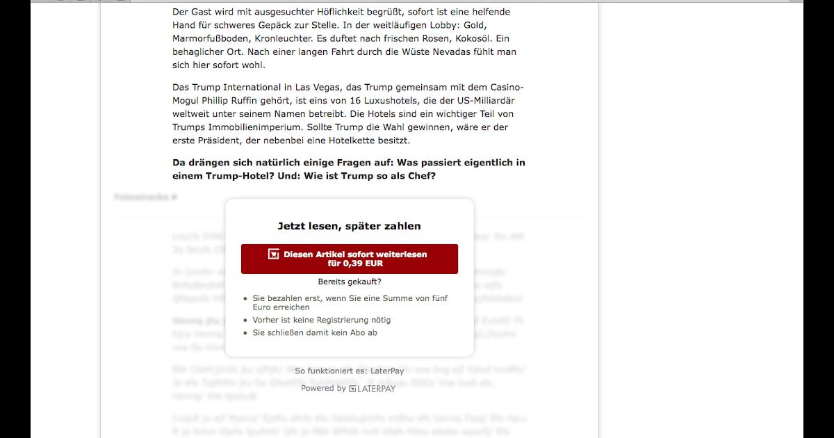 Andreas Zeller S Old Blog Spiegel Online Nutzt Unsichere Casar