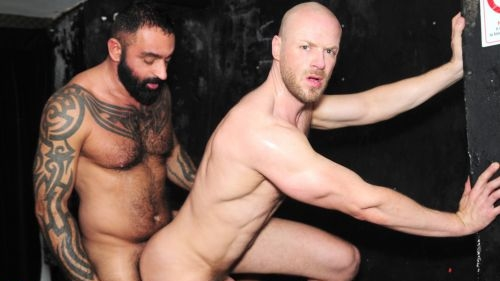 Nathan Price and Tom Colt
