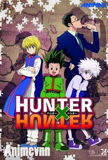 Hunter X Hunter 1999 - Thợ Săn 1 2013 Poster