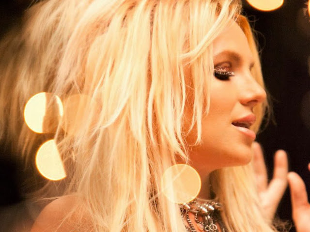 Wallpaper Britney Spears HD
