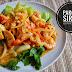 Resep Pakcoy Siram Udang Tofu