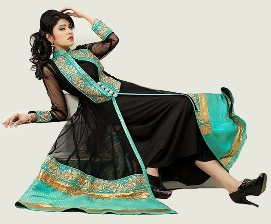Latest dress fashion in islamabad