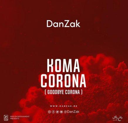 Download new Audio by DanZak - Koma Corona
