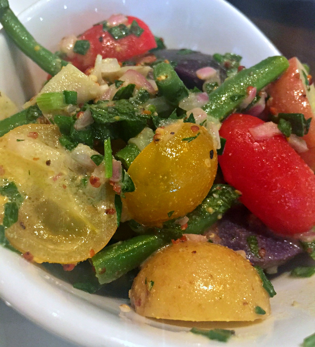 Food Hussy Review: Maplewood Kitchen & Bar - Downtown ...