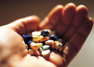 Thuốc tây chữa trị nổi mề đay