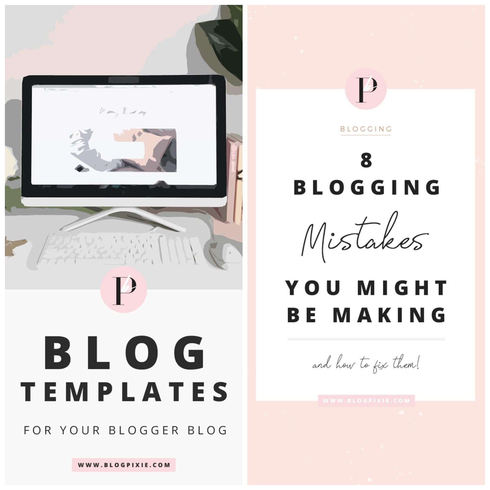 March Blogger Picks 2