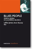 LeRoi Jones – Amiri Baraka sobre Cecil Taylor y Ornette Coleman