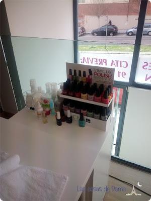 Salón de Belleza Tania Hoyos