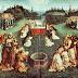 A história da Solenidade de Todos os Santos