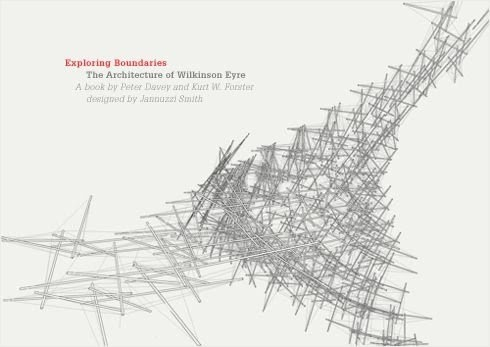 Art & Architecture Library: Exploring Boundaries: The