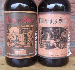 Willemoes Porter & Stout