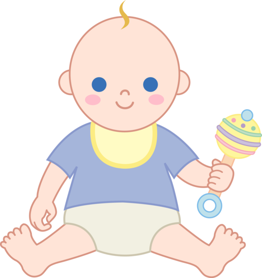 baby boy clipart shower - photo #17