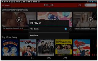 Begini Cara Mengontrol Netflix Menggunakan Ponsel Anda