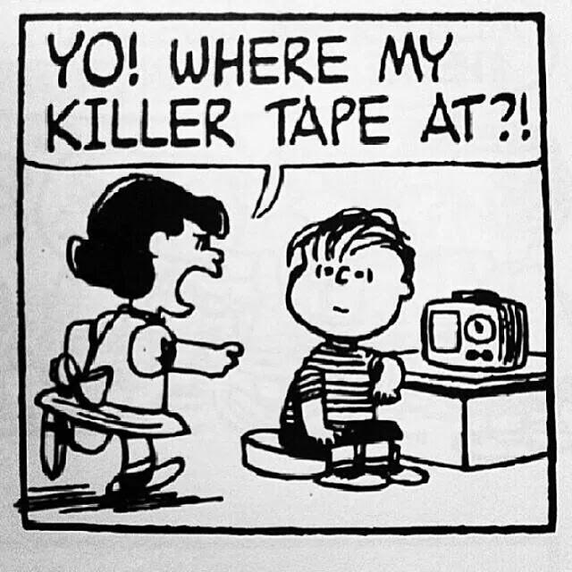 Where's My Killer Tape Vol.2