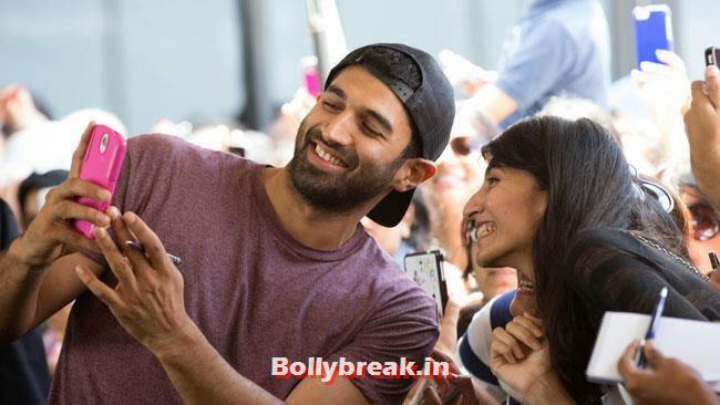 Aditya Roy Kapoor, IIFA Awards 2014 Pics