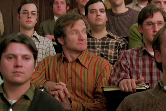 Patch adams movie review