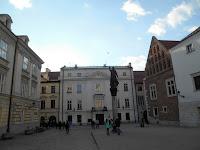 stare miasto krakow
