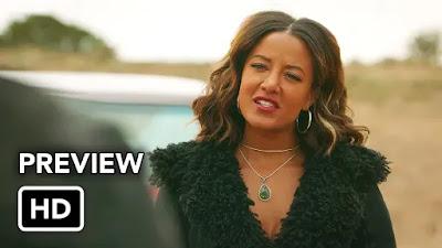 """Roswell, New Mexico  Episódio 09 da Primeira Temporada """"Songs About Texas"""" (HD)"""