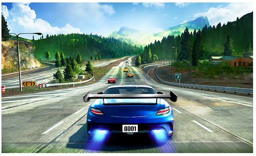 Download Street Racing 3D Mod Apk 1.9.8 (Unlimited Money)