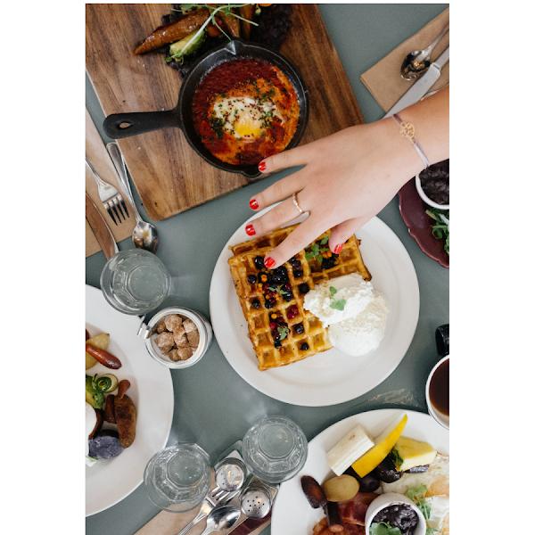 Daftar 5 Tempat Makan Favorit (30 DAY CHALLENGE BPN HARI KE-7)