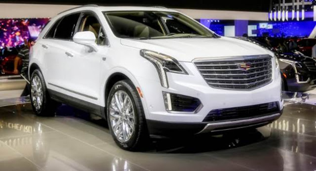 2018 Cadillac XT4 Specs and Price